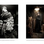 Vogue Italy winter s edge