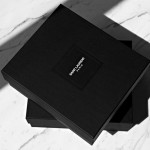 YSL new Saint Laurent Paris logo