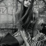 Abbey Lee Kershaw Dazed and Confused December 2009 1