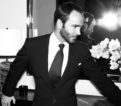 What Would Tom Ford Wear…