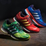 Adidas Avengers Age of Ultron new footwear collection