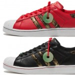 adidas Originals Chinese New Year sneakers