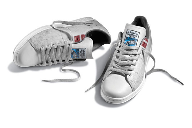 Adidas Originals Star Wars 2010 collection 1