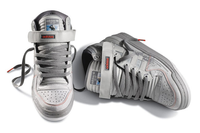 Adidas Originals Star Wars 2010 collection 6