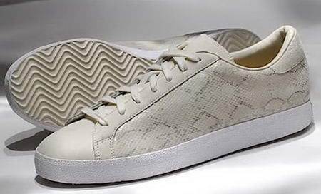 11d48c1a35be Adidas Rod Laver Vintage Lux Joins The 2008 Sneaker Trend