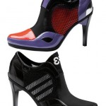 Adidas Y 3 Torsion High Heel Shoes Yohji Yamamoto