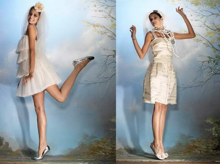 Alber Elbaz for Lanvin Collection Blanche
