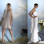 Alber Elbaz for Lanvin Wedding White Collection
