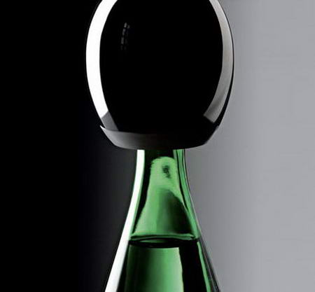 Stylish Gadgets – Alessi Pop-Up Bottle Opener