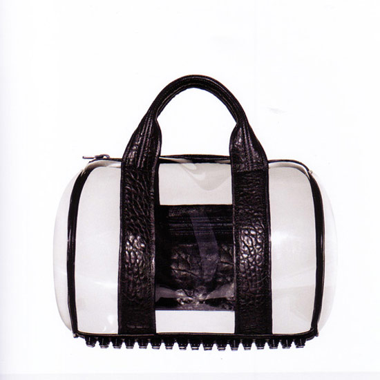 Alexander Wang bag Summer 2010