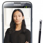 Alexander Wang collaborates with Samsung