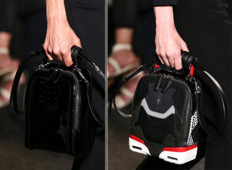 Alexander Wang handbags Spring Summer 2015