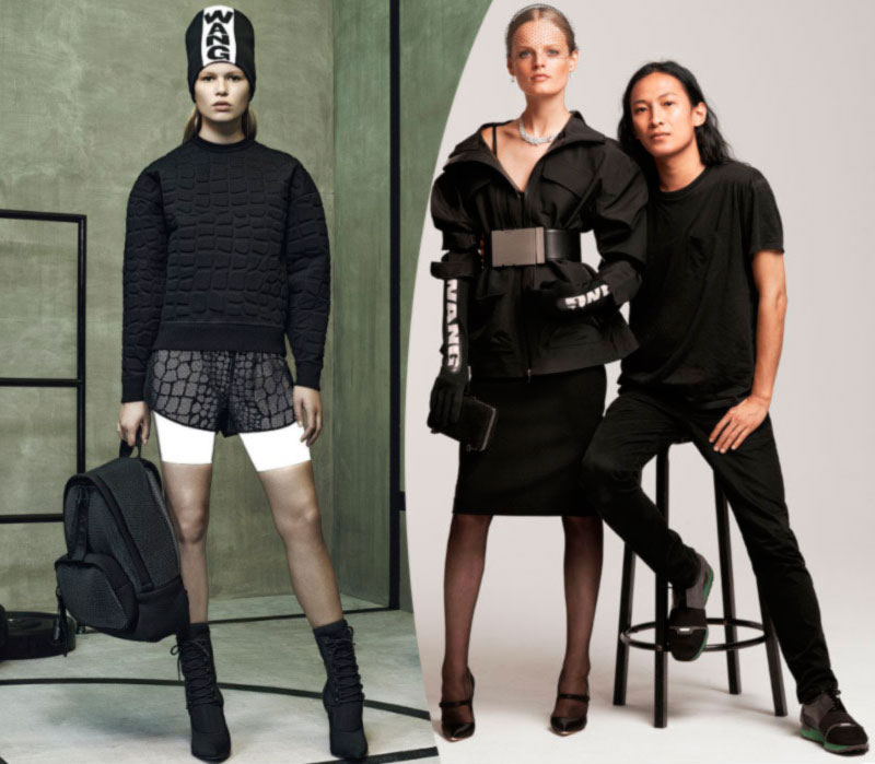 Can't Afford Alexander Wang's SS15 Collection? Invest In Alexander Wang For H&M!