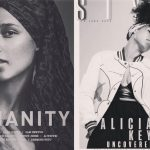 Alicia Keys Humanity Style magazines covers