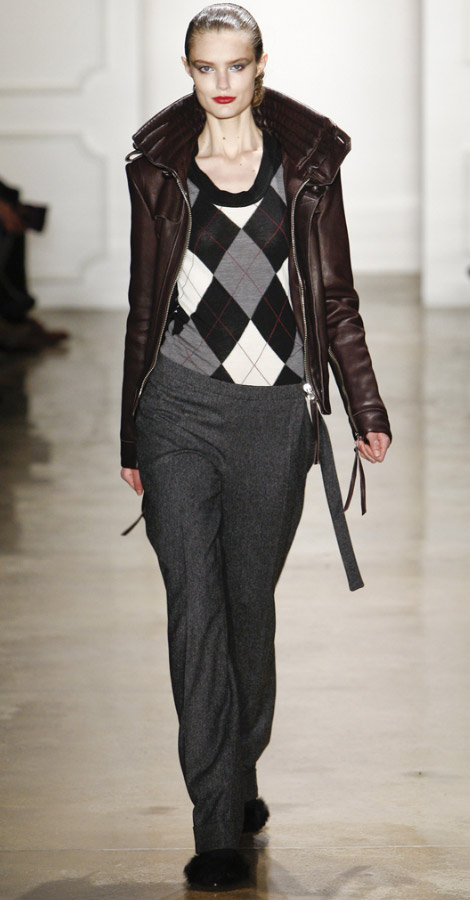 Altuzarra Fall Winter 2011 2012 Collection