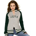 Alyssa Milano NFL NBA Touch Collection