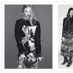 Amanda Seyfried gets gipsy for Givenchy ad campaign