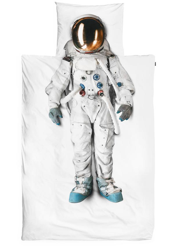 Dream Bedding For Kids!