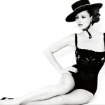 amazing Kate Moss pictorial Vogue Spain