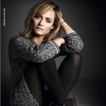 Amber Valletta Marc O Polo Fall 2013 ad campaign