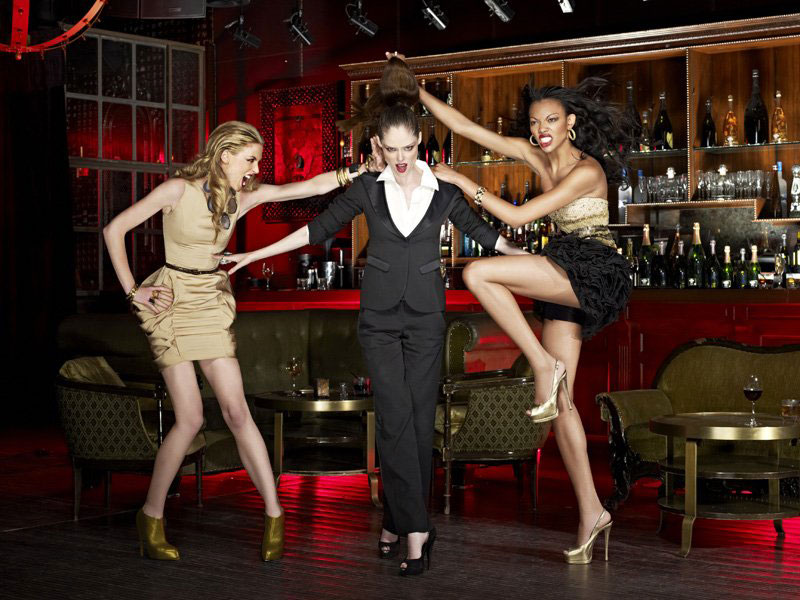 America s Next Top Model Coco Rocha