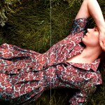 Amy Adams Vogue US August 2014 redheads story