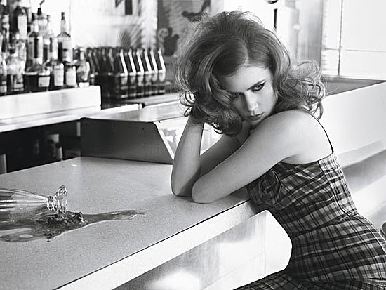 Amy Adams W Magazine May 09 1