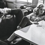 Amy Adams W Magazine May 09
