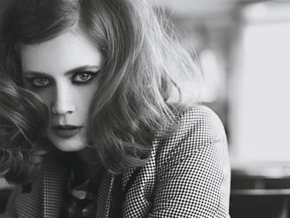 Amy Adams W Magazine May 09 3