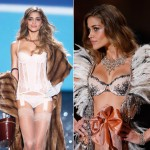 Ana Beatriz Barros Victoria s Secret 2009 Fashion Show large
