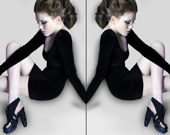 Anastasia Radevich shoes collection 2010 Biofuture 4