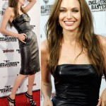 Angelina Jolie Michael Kors Dress Inglorious Basterds