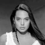 Angelina Jolie Teenager