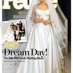 Angelina Jolie's White Wedding Dress: 3 Cool Inspirational Ideas For Every Bride!