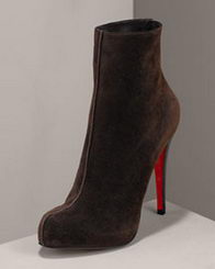Ankle Boot Christian Louboutin