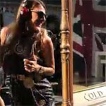 Can Someone Please Stop Anna Dello Russo's Dancing?