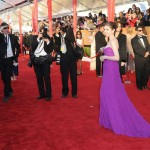Anna Kendrick purple dress 2010 SAG Awards 1