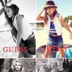 Anna Nicole Smith s daughter Dannielynn Guess kids model