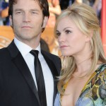 Anna Paquin Stephen Moyer 2010 SAG Awards 2