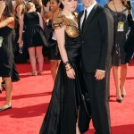 Anna Paquin Stephen Moyer Emmys 2010 1