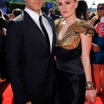 Anna Paquin Stephen Moyer Emmys 2010 2