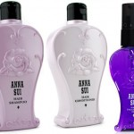 Anna Sui haircare Fall Winter 2009 2010