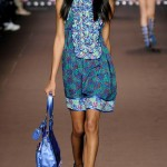 Anna Sui Spring Summer 10