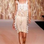 Anna Sui Spring Summer 2011 collection