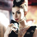 Anne Hathaway Vogue US November 2010
