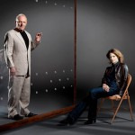 Anthony Hopkins Jodie Foster Large