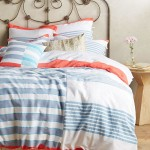 Anthropologie duvet set summer Lemlem
