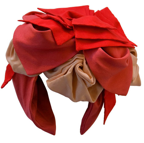Antoinette Tour de Force headband