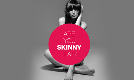 Are You Skinny Fat? Equinox Asks