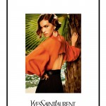 Arizona Muse YSL Manifesto SS 2011 2